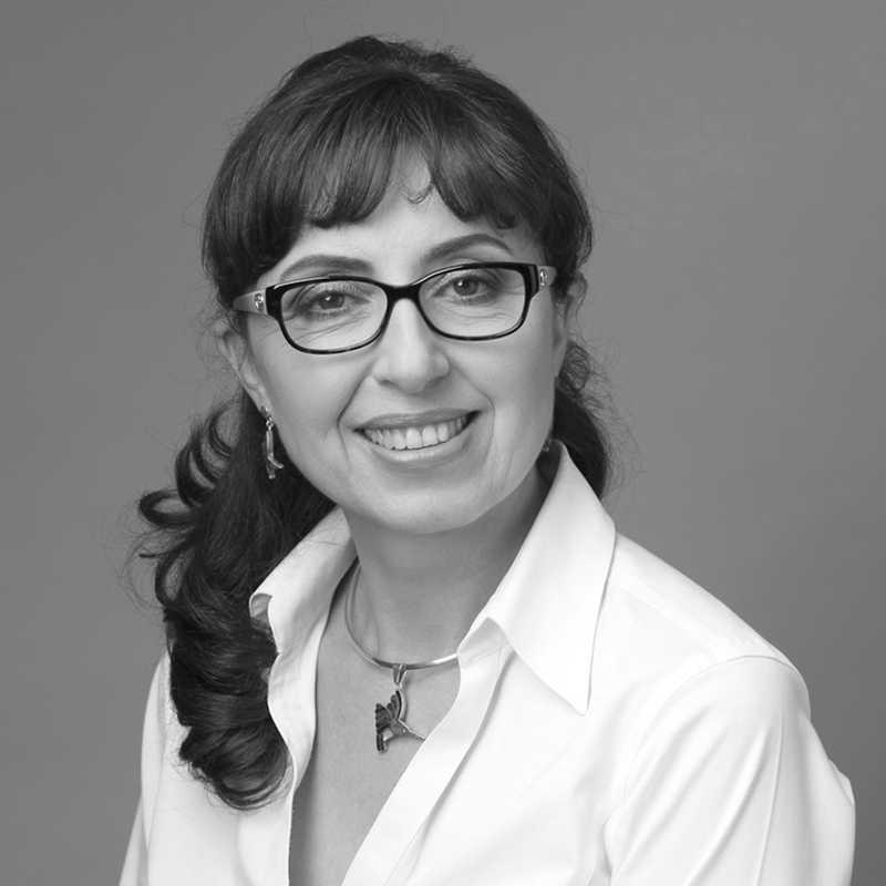 Cristiana Pasca-Palmer