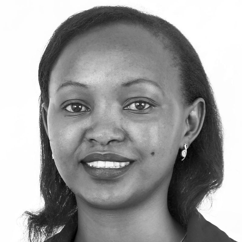 Lucy Nkirote Ntongai